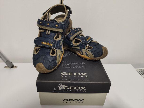 Продам сандалі Geox, 30 розмір