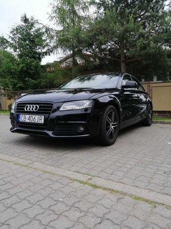 Audi A4 B8 2008r 2.0 TFSI