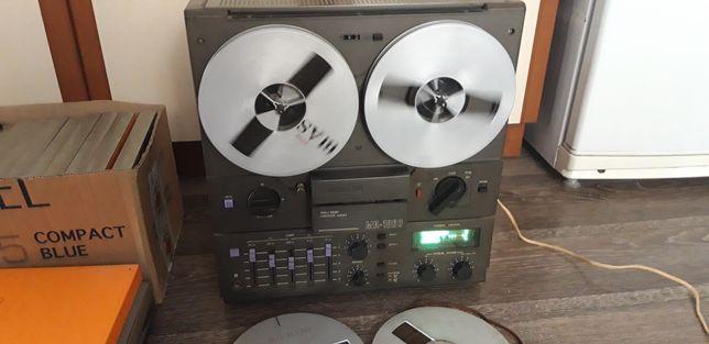Магнитофон Юпитер МК-106С