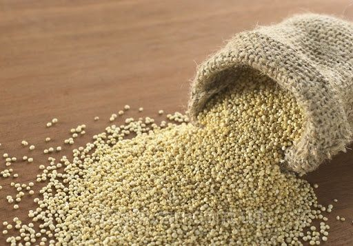 Зерно амаранта. Амарант.