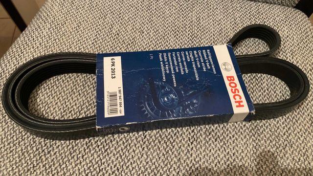 Ремень поликлиновой Bosch 6PK2013