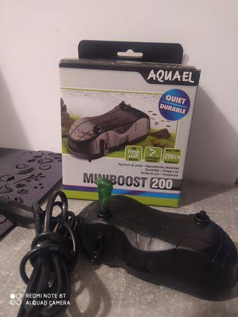 Napowietrzacz Aquael Mini boost 200