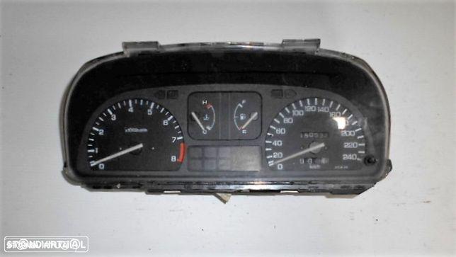 Quadrante Honda Crx 88 - Usado