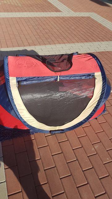 Namiot lóżeczko firmy deryan