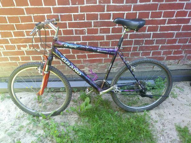 Sprzedam rower firmy grand