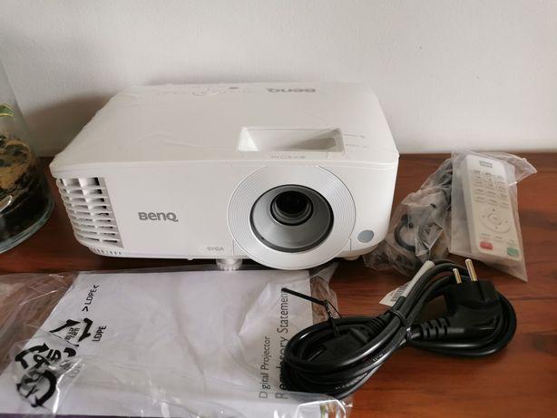 Projektor benq nowy ms560