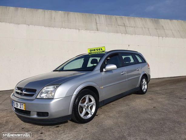 Opel Vectra Caravan 1.9 CDTi Comfort