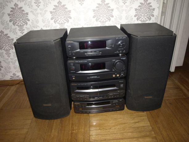 Technics stereo amplifier se-ch610
