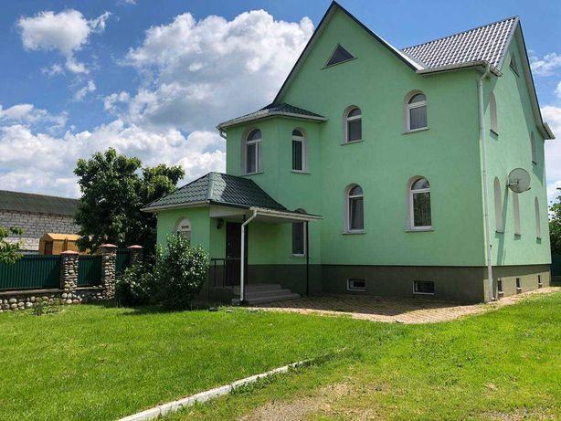 ТОРГ Продаж будинку 220 м.кв. з ремонтом, 15 соток Торг
