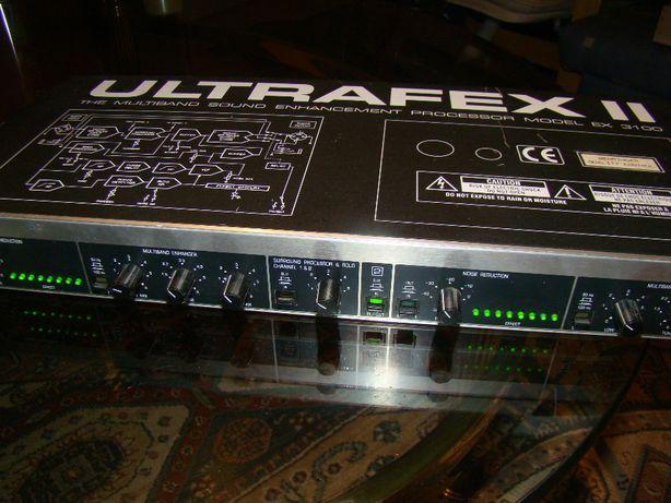 Behringer Ultrafex EX 3100