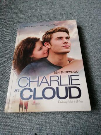 "Książka ""Charlie St. Cloud"" Bena Sherwooda"