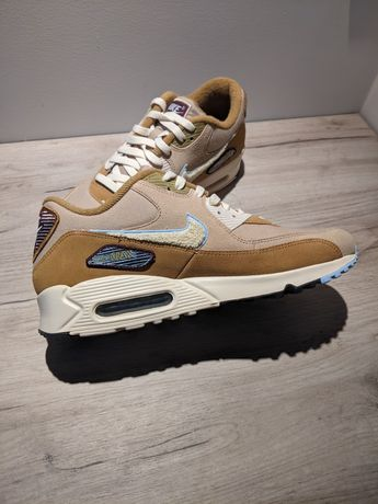 "Buty NIKE AIR MAX 90 ""Varcity Pack"" EU 44.5 US 10.5"