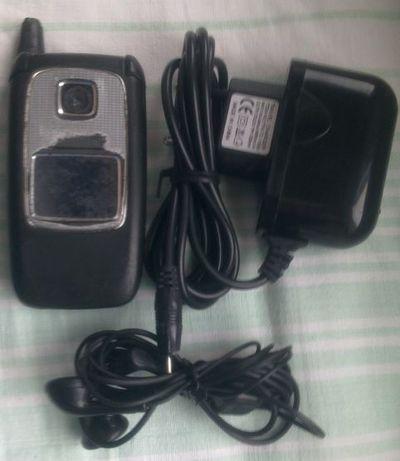 Telefon NOKIA 6103 bez simlok