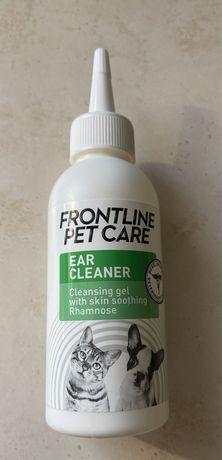 Żel do higieny uszu psa i kota