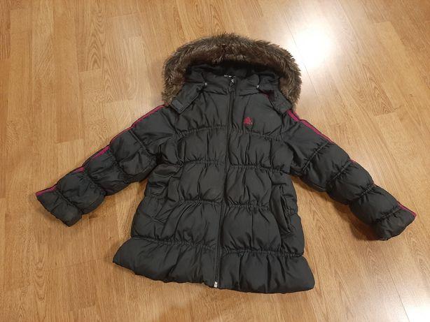 Дитяча зимова куртка adidas