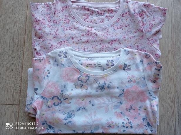 Piżama dziewczęca next 134