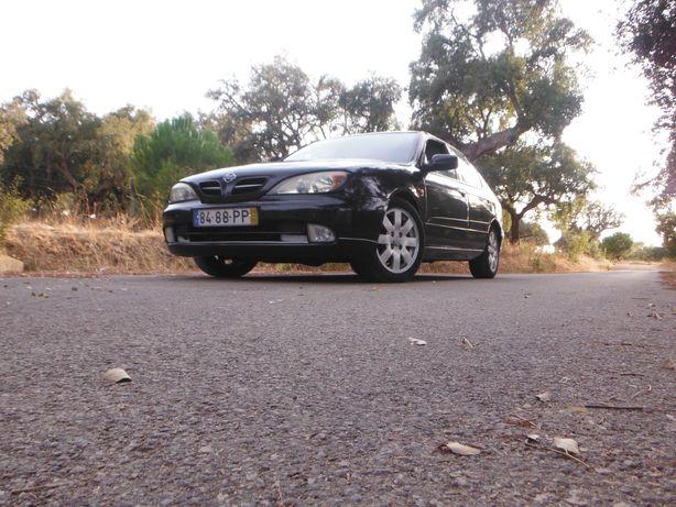 Nissan Primera Sport