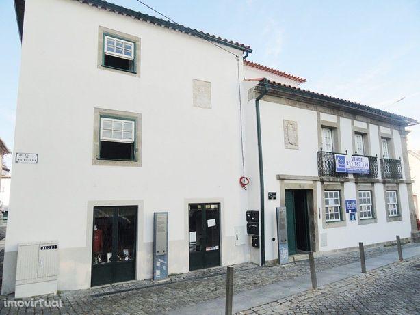 Casa Padre Oliveira e Cunha