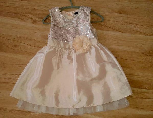 Платье на принцессу для девочки George