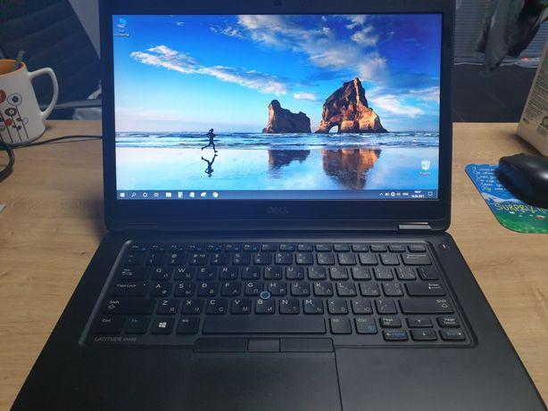Ноутбук Dell Latitude E5450 i5-5500u 8gb 240g SSD