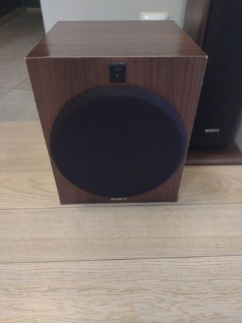Subwoofer  SAW2500 Sony