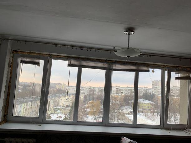 Продам комнату в общежитии на Салтовке, ул.Зубенка