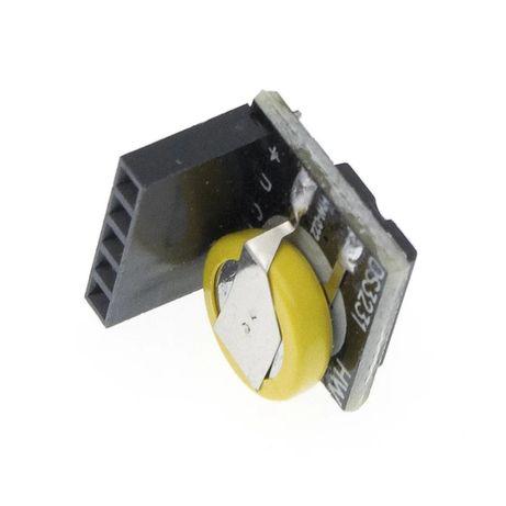 DS3231 zegar czasu rzeczywistego moduł z baterii raspberry pi Arduino