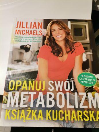 """Książka """"Opanuj swój metabolizm"""""""