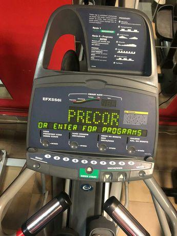 Rower poziomy leżący Precor efx556i