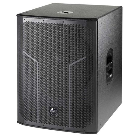 NOWY subwoofer aktywny DAS-audio ACTION-S18A
