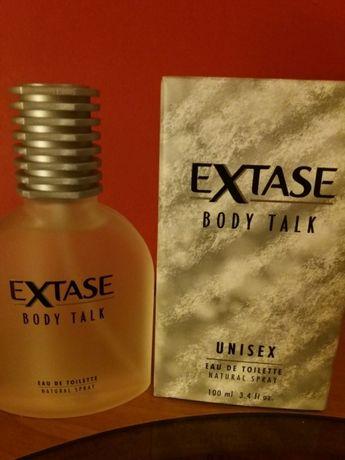 Perfumy Extase Body Talk EDT