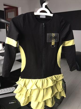 Sukienka dziewczęca firmy Kids by Voga Italia