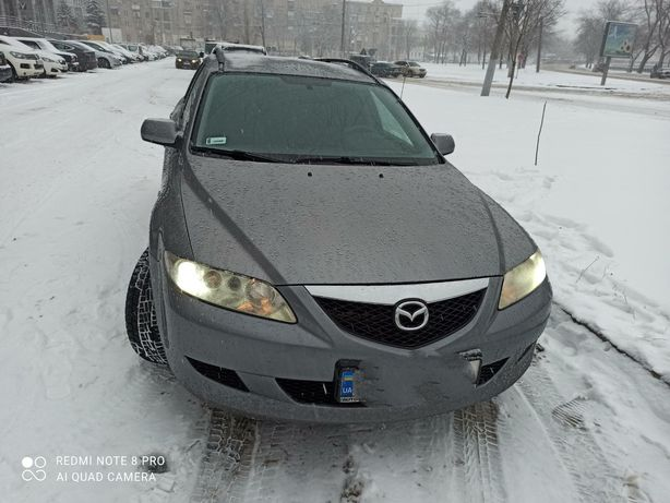 продам Mazda 6, год 2005