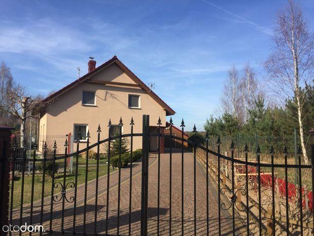 Piękny dom na sprzedaż, 50 m od jeziora