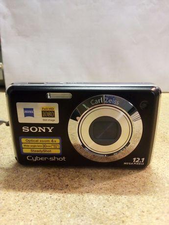 Sony ciber shot 12.1