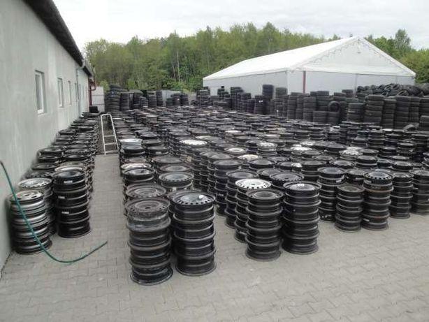 диски стальні 4×100,5×100,4×98,4×108,4×114'3,5×114'3,3×112,5×112 І т.