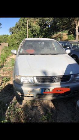 VW Polo 6n 1.6 16v GTI para peças
