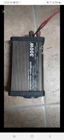 Transformador 12v para 220v