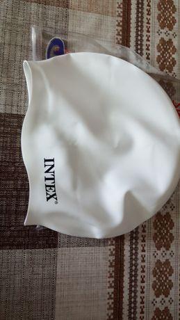 """Продам шапочку для плавания """"Intex"""""""