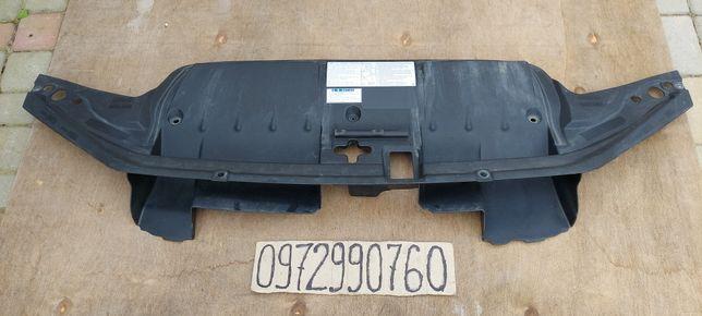 Land Cruiser 200 накладка передней панели радиатора   53292-60150