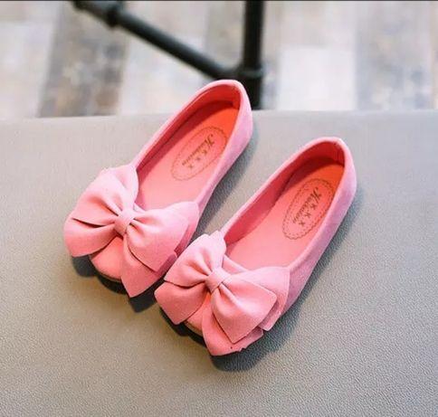 Piękne Balerinki buciki r. 29 NOWE