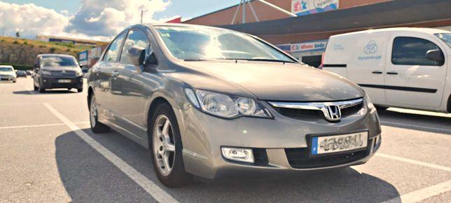 HIBRIDO - Honda Civic Hybrid