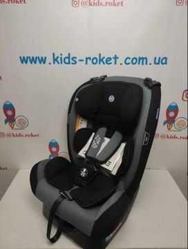 Детское автокресло с функцией сна от 0 до 36 кг El Camino STEP