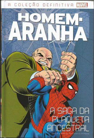 Homem Aranha Livro
