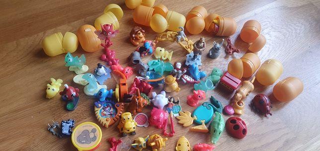 Пакет кіндер іграшки