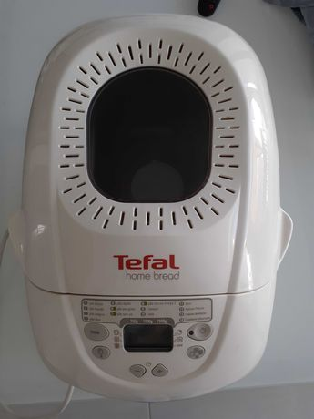 Maquina fazer pão Tefal
