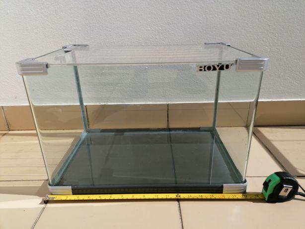 Aquário Boyu 50cm