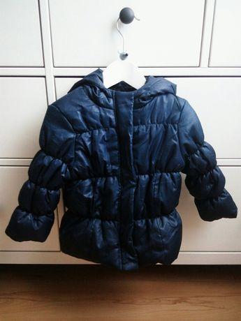 Blusão acolchoado / Kispo / casaco impermeável - 2/3 anos, 88-95cm