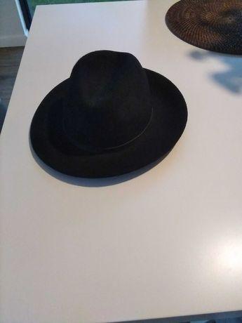 Nowy kapelusz Medicine wełniany