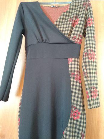 Sukienka długa Cristina Effe Nowa